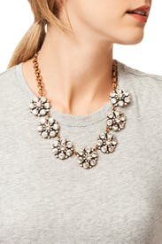 Botanical Gardens Necklace by Slate & Willow Accessories