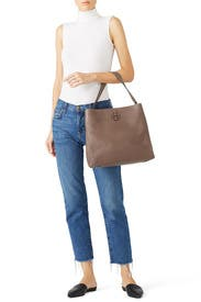 7d9edc6d00f McGraw Hobo Bag by Tory Burch Accessories for  70