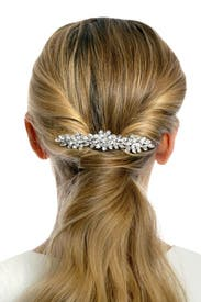 Toss The Bouquet Comb by RTR Bridal Accessories