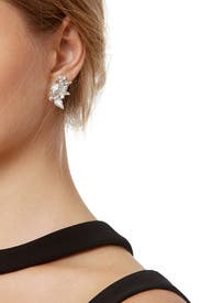 Riley Earrings by Ella Carter
