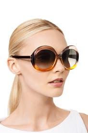Paradiso Sunglasses by Balenciaga Accessories