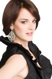Showstopper Earrings by Badgley Mischka Jewelry