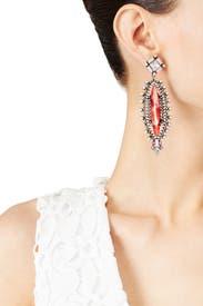 Frutilla Earrings by Dannijo
