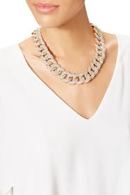 Victoria Necklace by Slate & Willow Accessories