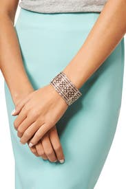 Dress Me Up Bracelet by Cara Accessories