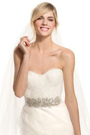 Bride to Be Belt by Badgley Mischka Jewelry