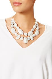 Quarry Gems Necklace by kate spade new york accessories
