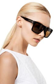 Cardozo Sunglasses by Balenciaga Accessories