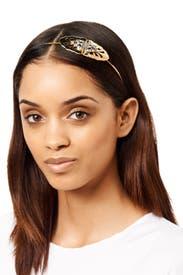 Zelda Headband by Lulu Frost