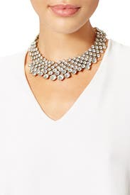 Johanna Necklace by Slate & Willow Accessories