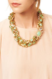 Land and Sea Necklace by kate spade new york accessories