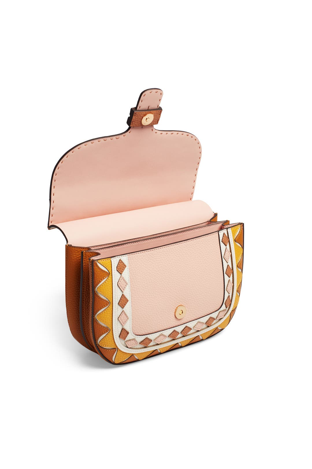 1d6e52b75f McGraw Patchwork Satchel by Tory Burch Accessories for $80 | Rent the Runway
