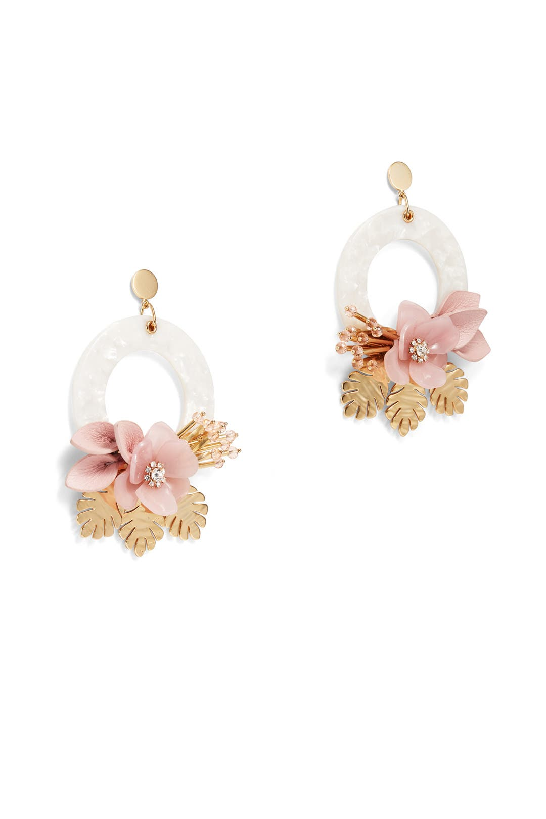 23367bbdb3a17 kate spade new york accessories Slice of Stone Statement Earrings