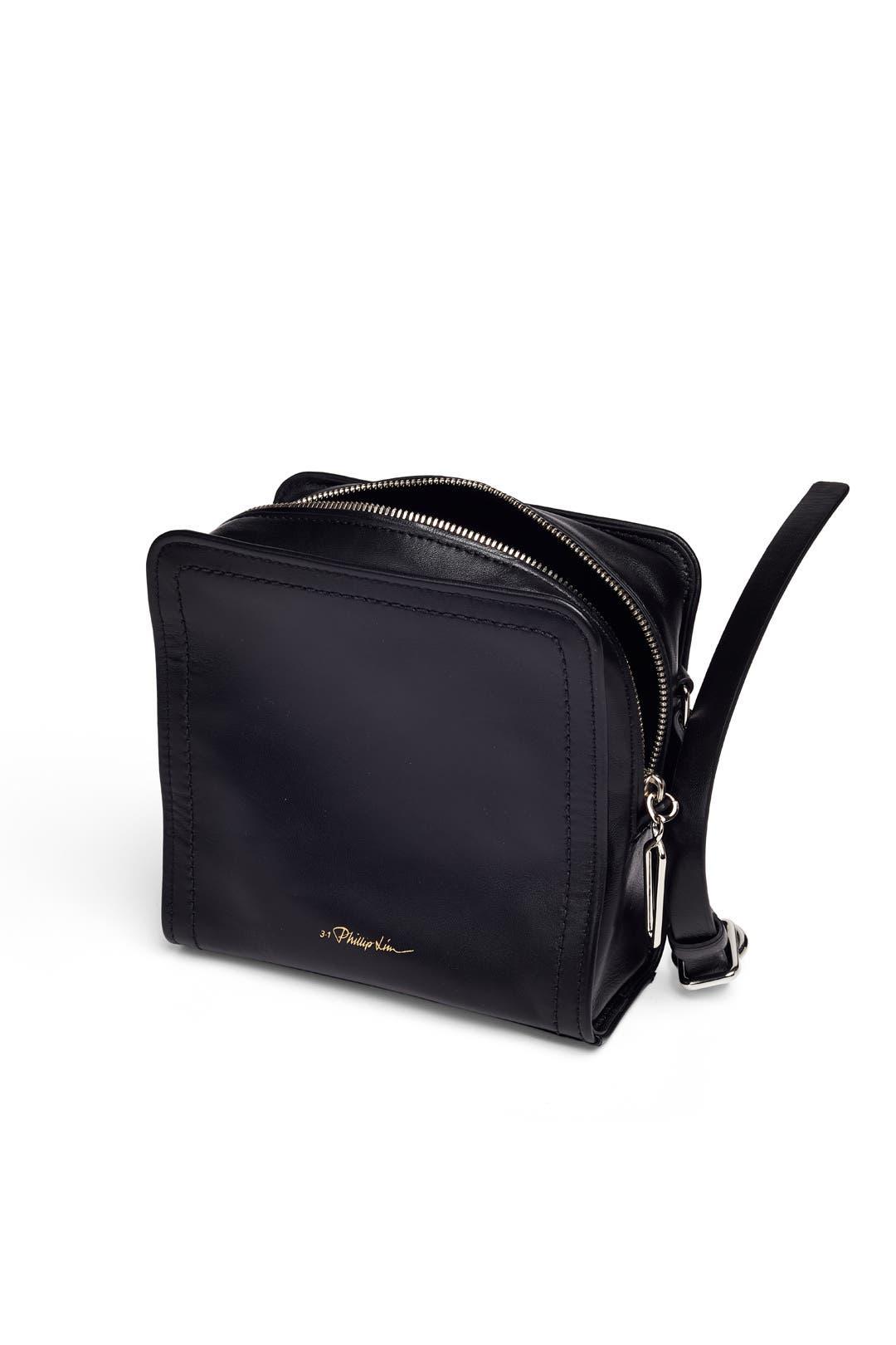 8a1e3ab582d8 Hudson Mini Square Bag by 3.1 Phillip Lim Accessories for  75