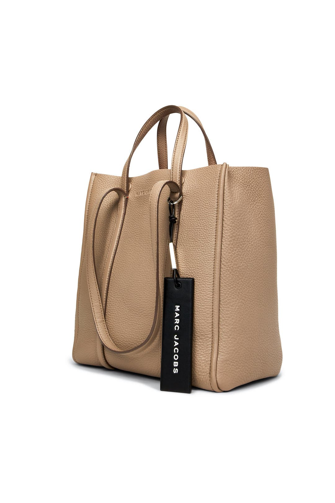 52560054fa02 Cement Tag Tote by Marc Jacobs Handbags for  60