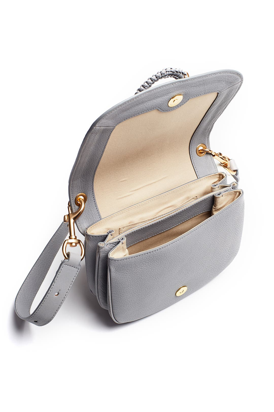Skylight Hana Shoulder Bag By See Chloe Accessories For 70 Rent The Runway