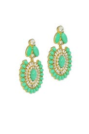 Bright Beryl Earrings by kate spade new york accessories