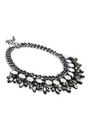 Dark Wing Necklace by Slate & Willow Accessories
