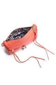 Coral Mini Mac Bag by Rebecca Minkoff Accessories