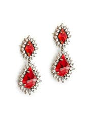 Carrie Statement Earrings by Dannijo