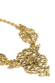 Luxembourg Necklace by Oscar de la Renta