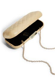 Au Naturale Clutch by Love Moschino Accessories
