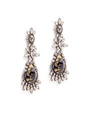 Aurelia Earrings by Dannijo