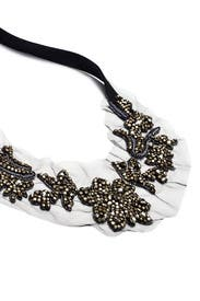 Dark Devotion Necklace by Vera Wang Accessories