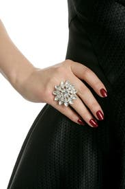 Becca Ring by Courtney Lee