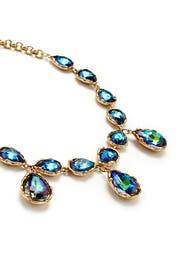Northern Lights Necklace by Oscar de la Renta