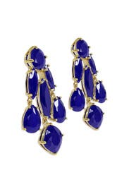 Midnight Statement Earrings by kate spade new york accessories