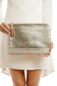Zip Around Clutch by Lilly Pulitzer Handbags