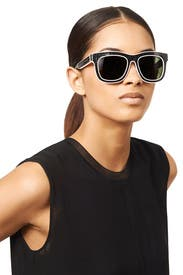 Collins Sunglasses by Balenciaga Accessories